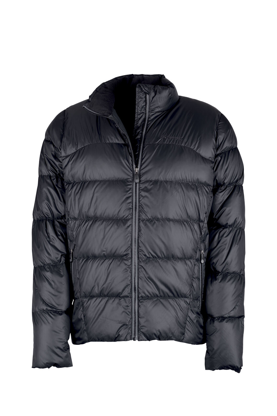 Macpac Sundowner HyperDRY™ Down Jacket - Men's, Black, hi-res