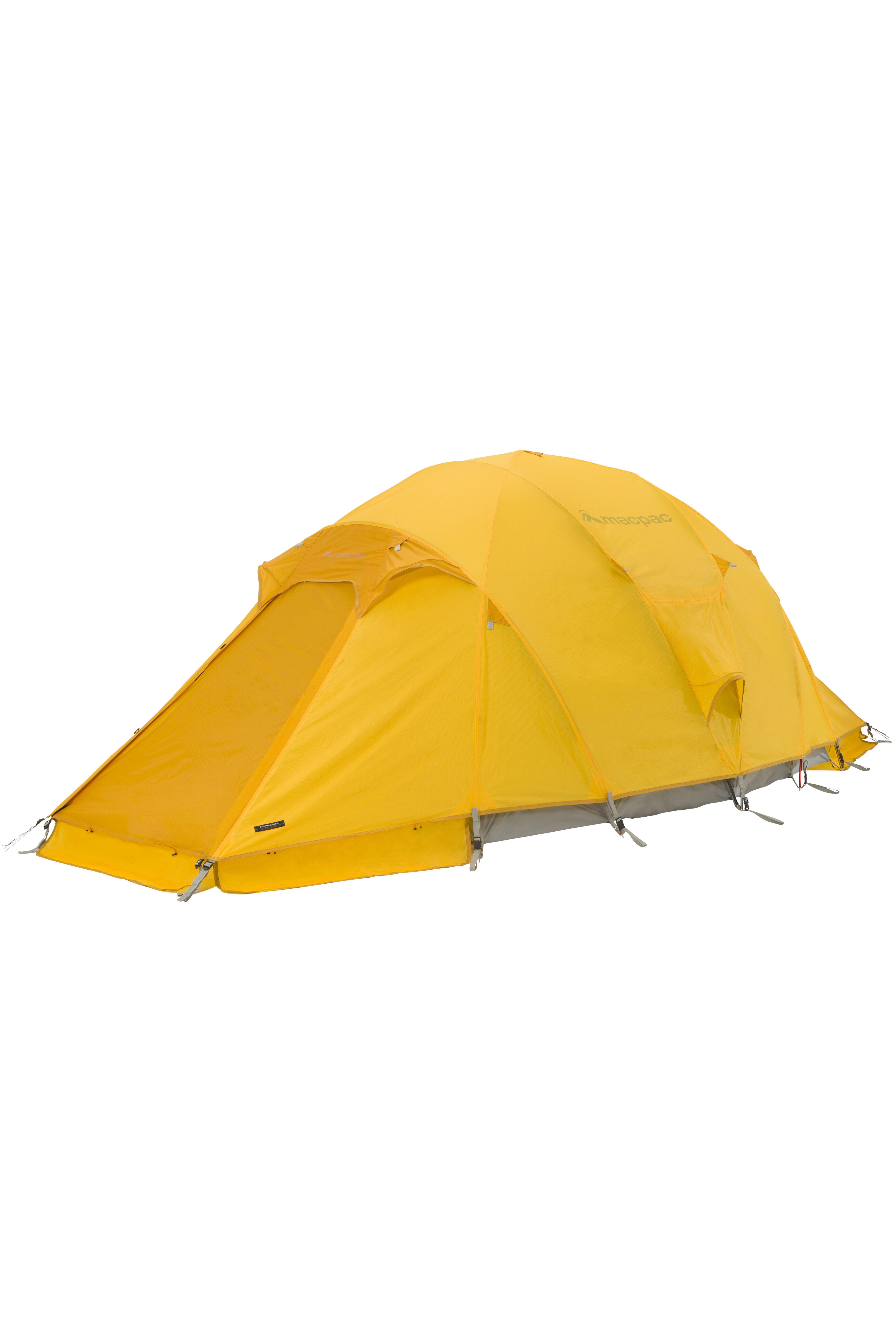 Macpac Hemisphere Alpine Tent Spectra Yellow hi-res  sc 1 st  Macpac & Macpac Hemisphere Alpine Tent