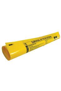 MSC Pack Liner, Yellow, hi-res