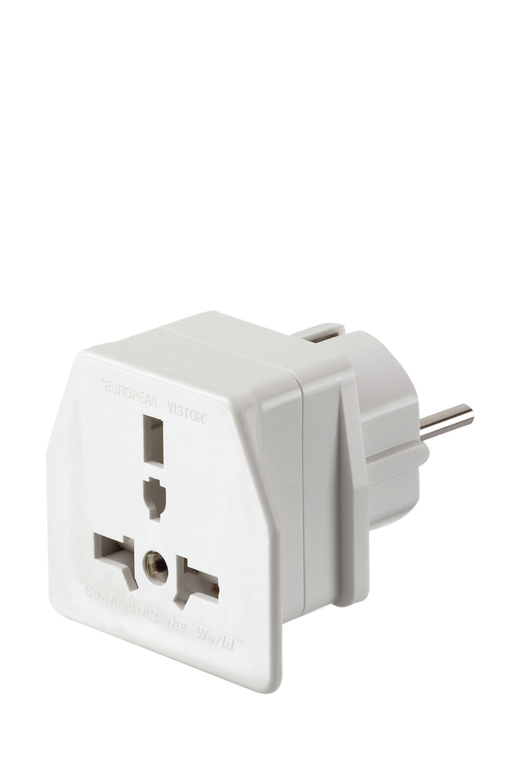 Go Travel European Travel Adaptor, None, hi-res