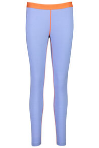 Macpac 180 Merino Long Johns — Women's, Vista Blue, hi-res