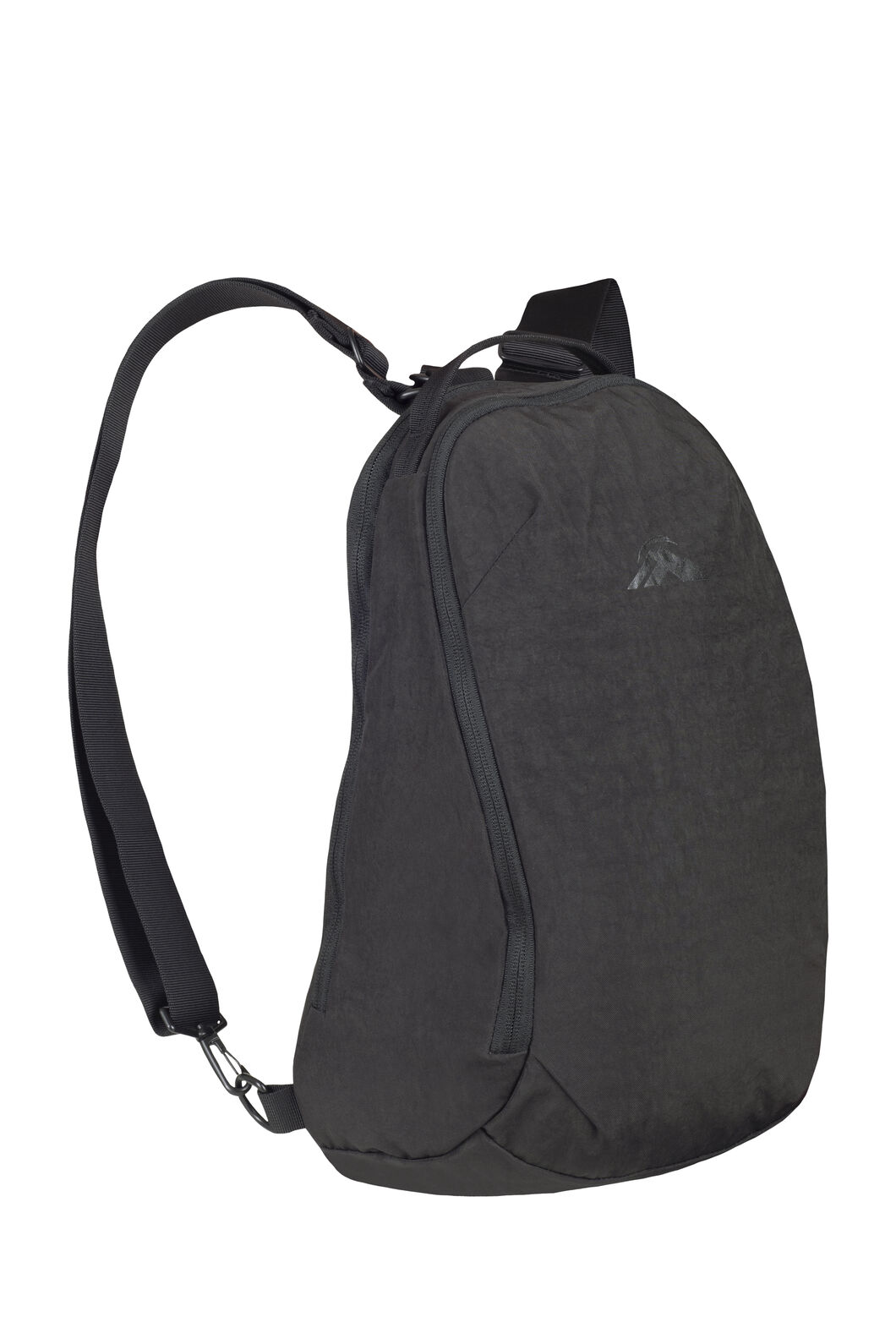 Macpac Sidekick 10L Sling Pack, Black, hi-res
