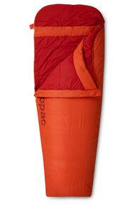 Macpac Standard Roam 200 Synthetic Sleeping Bag, Burnt Ochre, hi-res