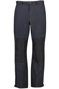 Gauge Rain Pants - Men's, Black, hi-res