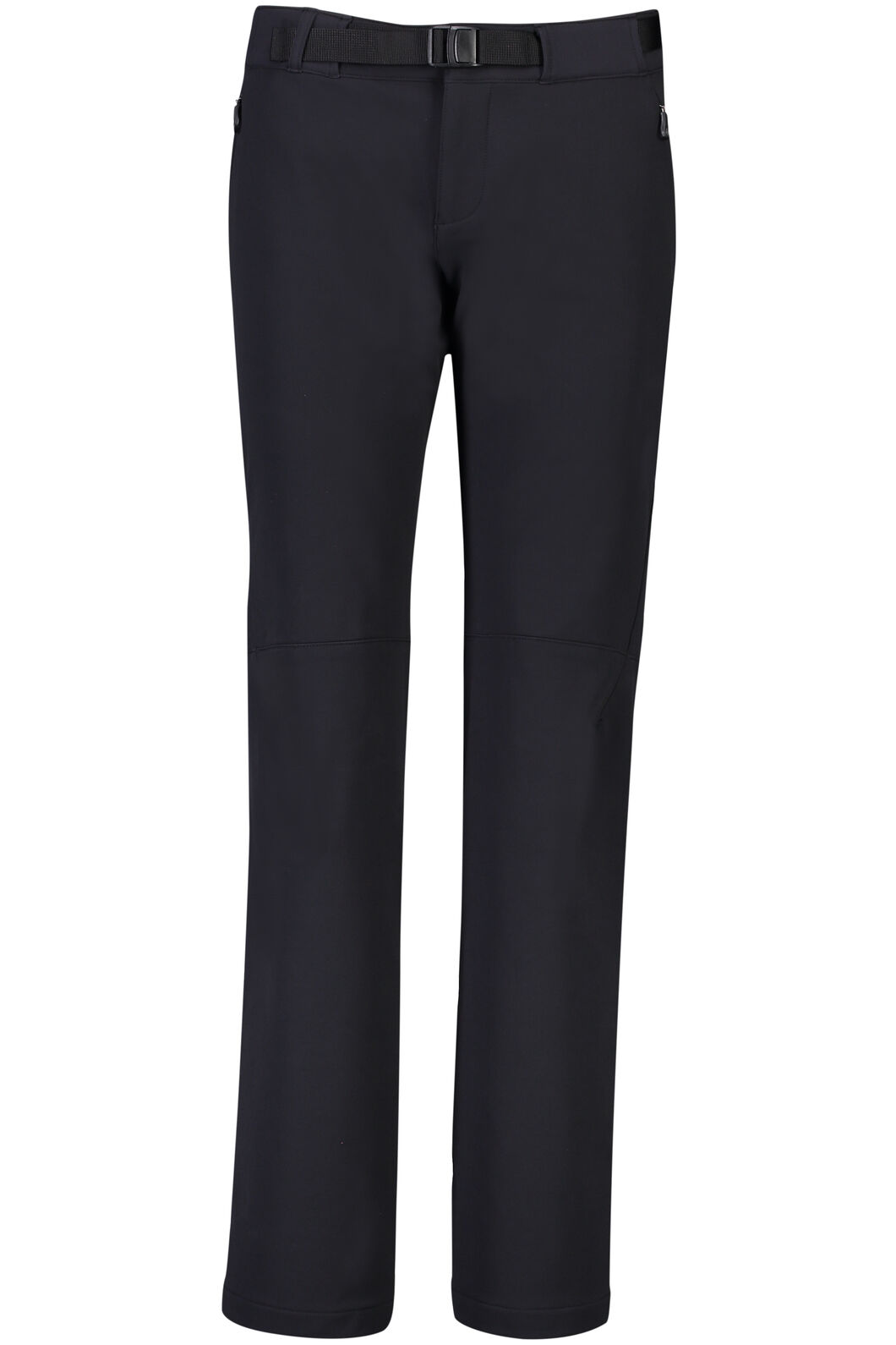Nemesis Softshell Pants - Women's, Black, hi-res