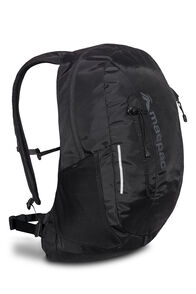 Macpac Rapaki 22L Backpack, Black, hi-res