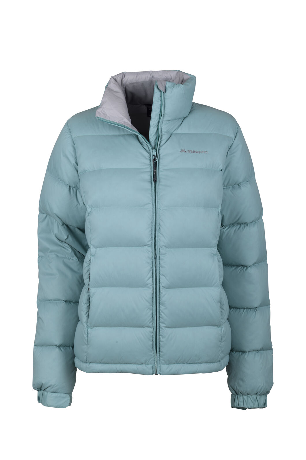 Macpac Halo Down Jacket - Women's, Canton, hi-res
