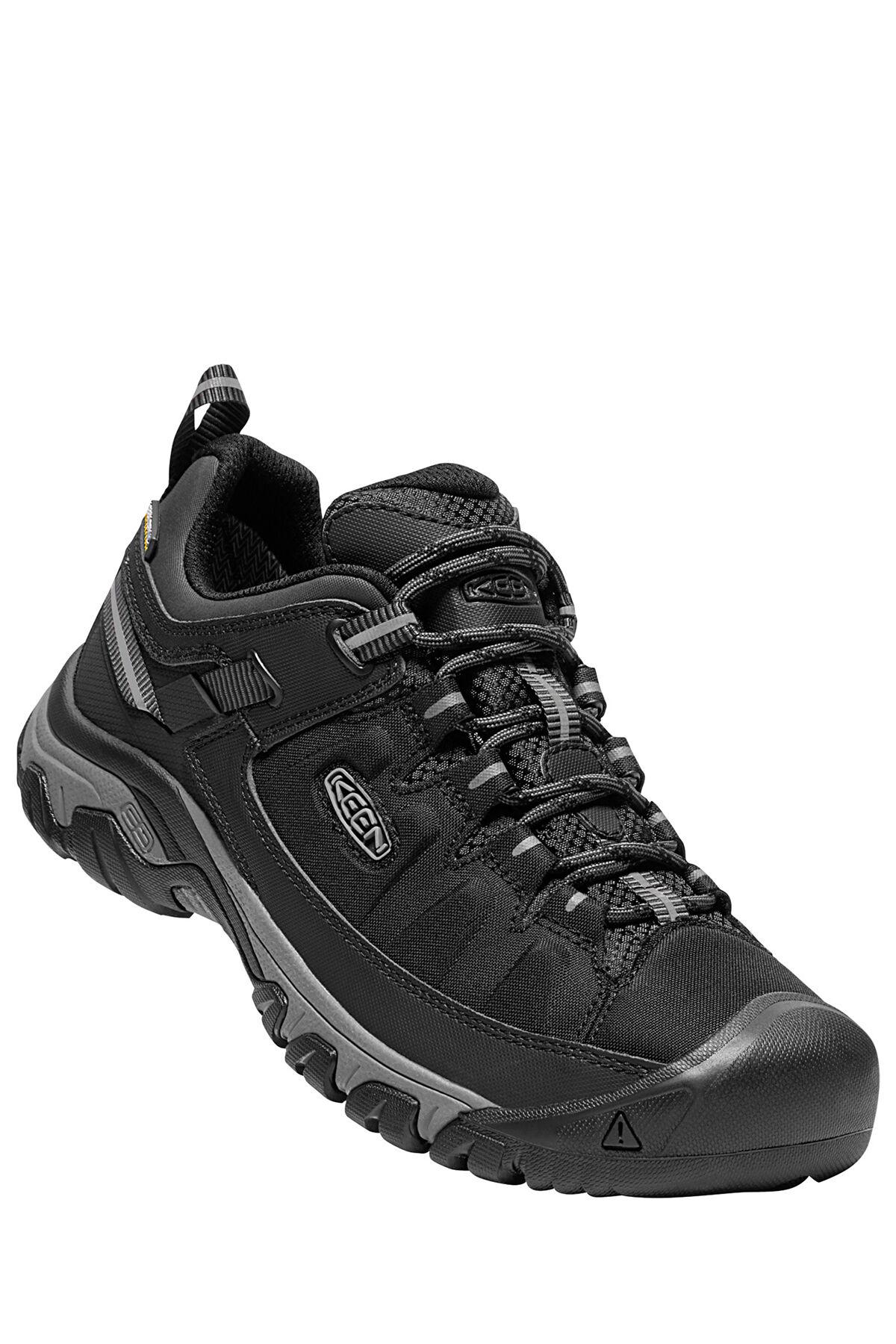 keen targhee exp walking shoes