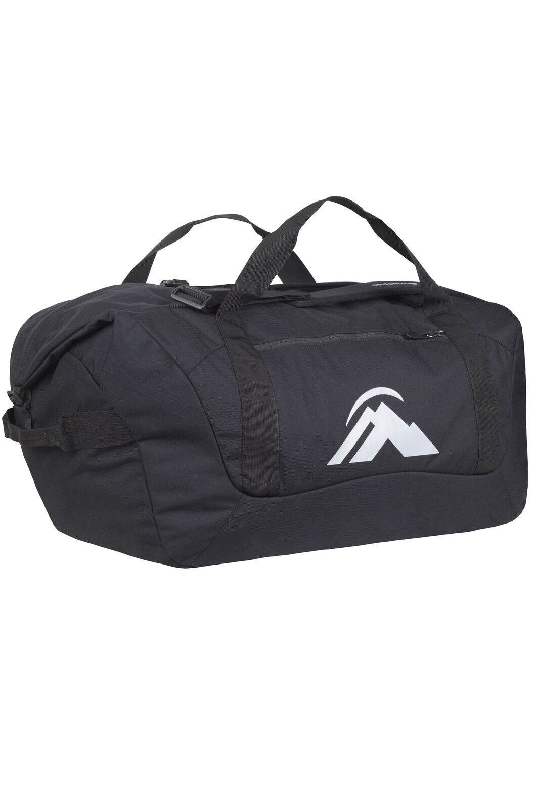 Duffel 120L, Black, hi-res