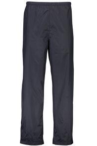 Macpac Pack-It Pants, Black, hi-res