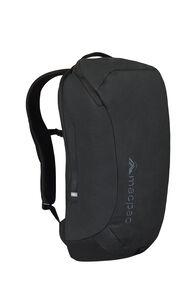 Macpac Ara 25L 1.1 AzTec® Backpack, Black, hi-res