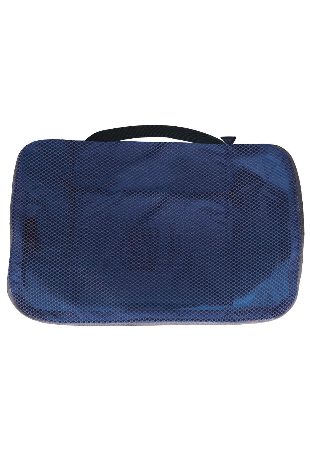 Macpac Medium Packing Cell, Mykonos, hi-res