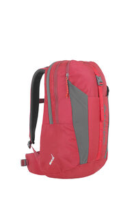 Macpac Summit Ridge 22L Backpack — Kids', Rose, hi-res