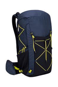 Macpac Fiord 28L Hiking Backpack, Black Iris, hi-res