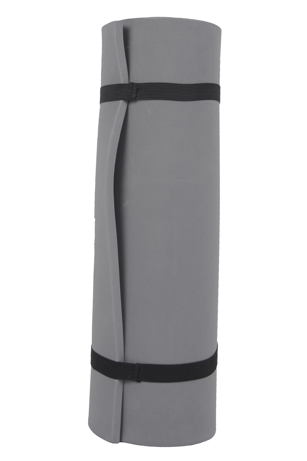 Macpac Foam EVA Mat, Charcoal, hi-res