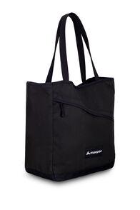 Macpac Litealp AzTec® Tote Bag, Black, hi-res