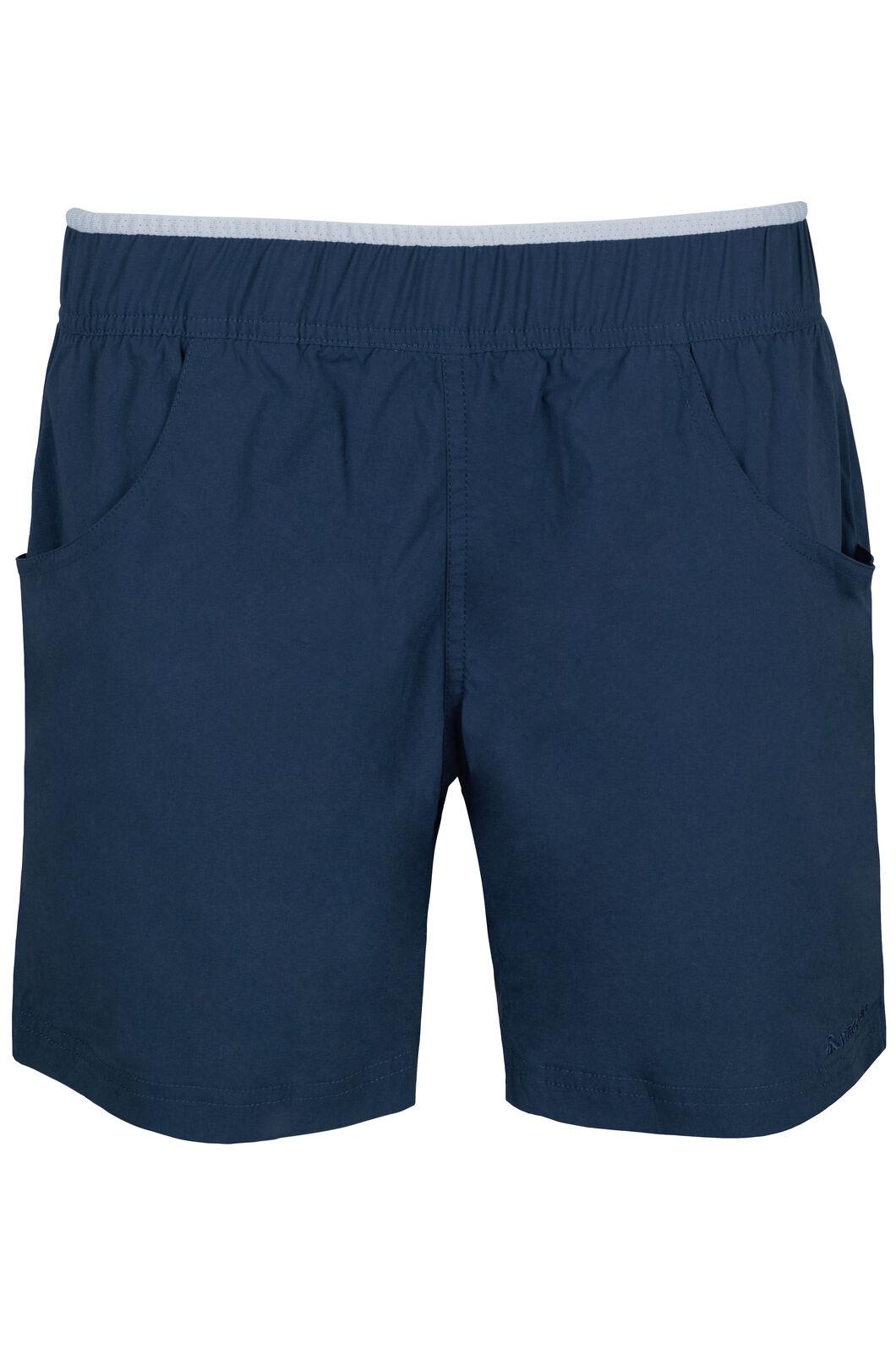 Rockover Shorts - Women's, Carbon, hi-res