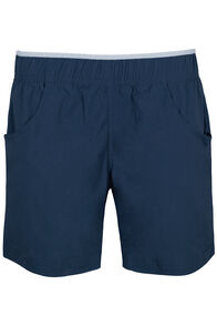 Rockover Shorts - Women's, Carbon, hi-res