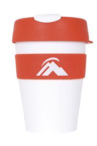 Macpac Keep Cup Original 12oz, White, hi-res