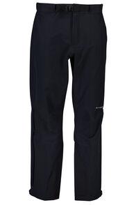 Resolution Pertex Shield® Rain Pants - Men's, Black, hi-res