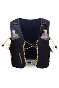 Macpac Amp Ultra Running Vest, Black Iris, hi-res