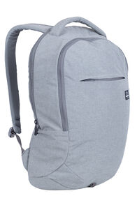 Macpac Slim 15L Backpack, Castor Grey, hi-res