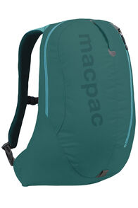 Macpac Kahu 22L AzTec® Backpack, Shaded Spruce, hi-res
