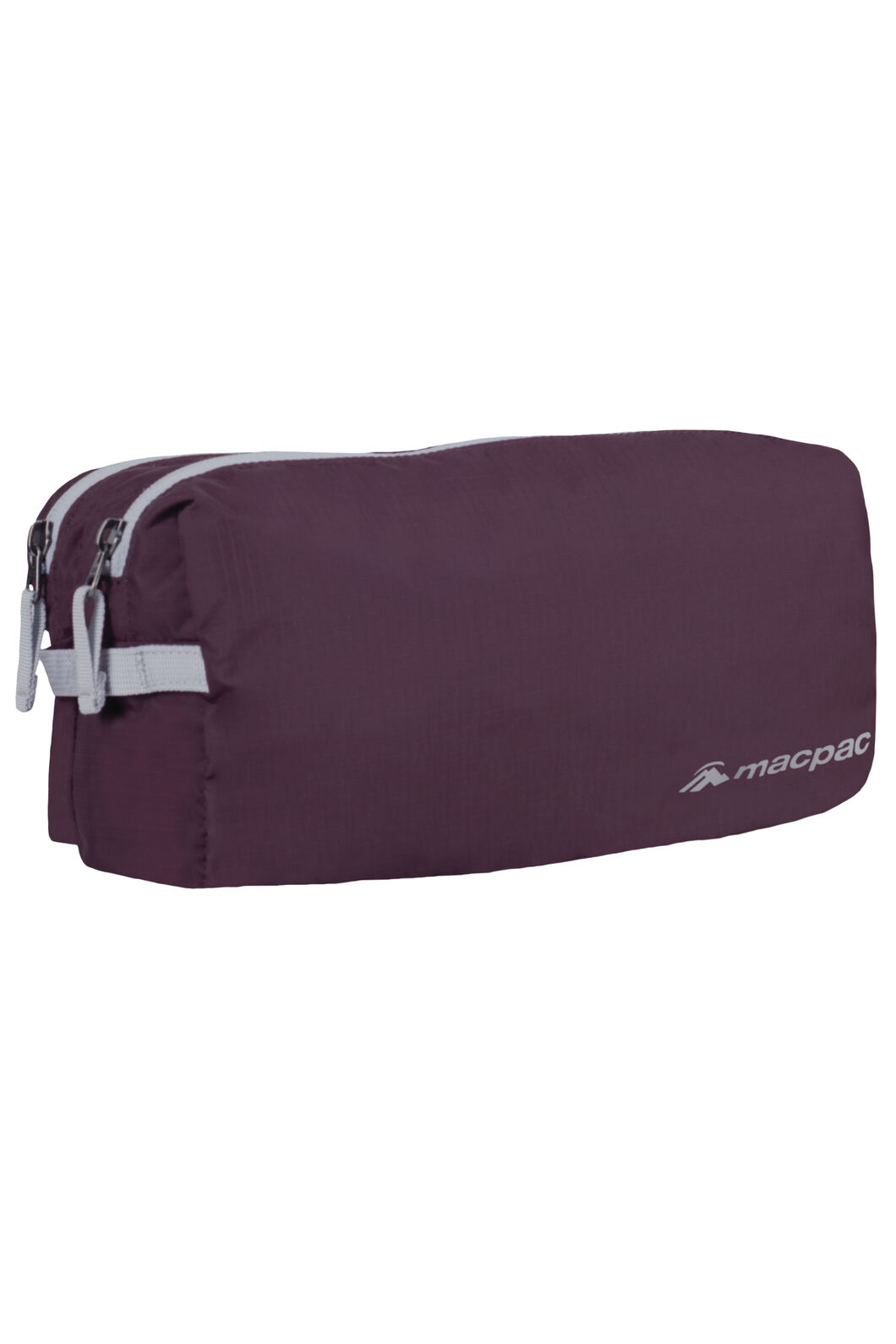 Macpac Double or Nothing Washbag, Winetasting, hi-res