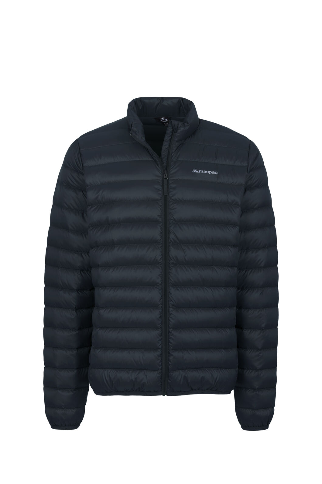 Macpac Uber Light Down Jacket - Men's, Salute, hi-res