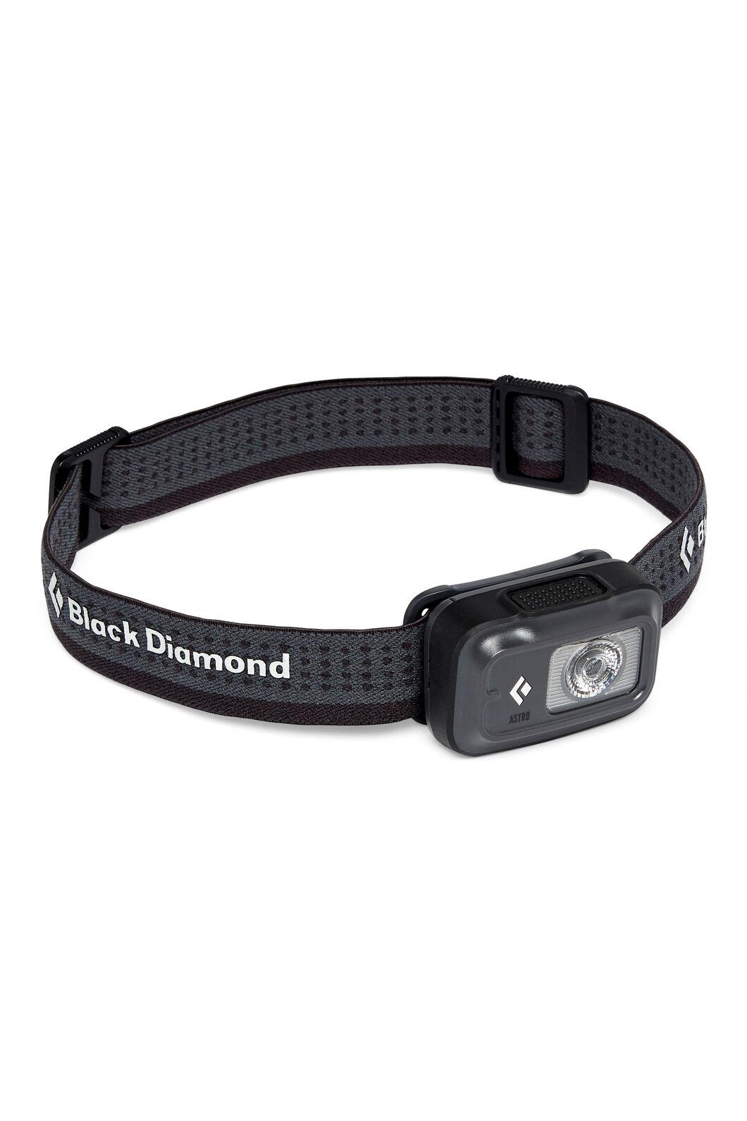 Black Diamond Astro 250 Headlamp, Graphite, hi-res