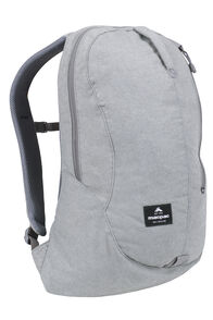 Macpac Kahuna 18L Urban Backpack, Castor Grey, hi-res