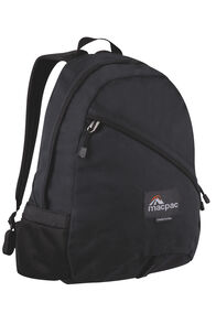 Macpac Litealp 30L AzTec® Backpack, Black, hi-res