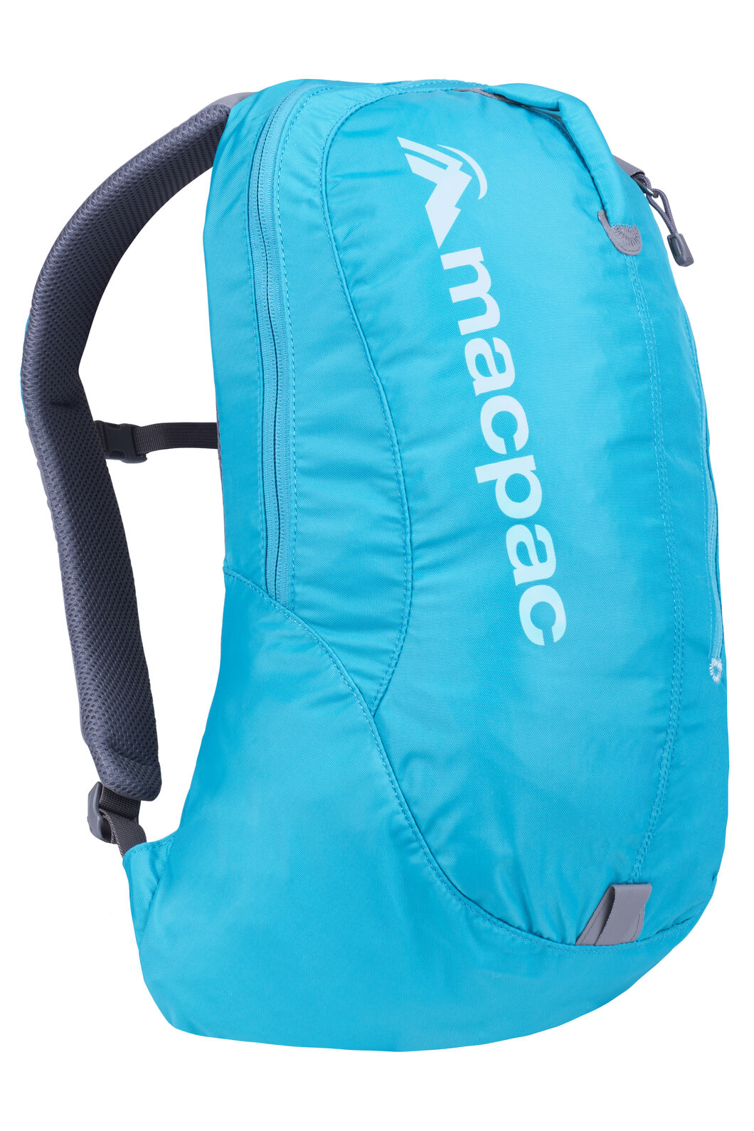 Macpac Kahuna 1.1 18L Backpack, Enamel Blue, hi-res