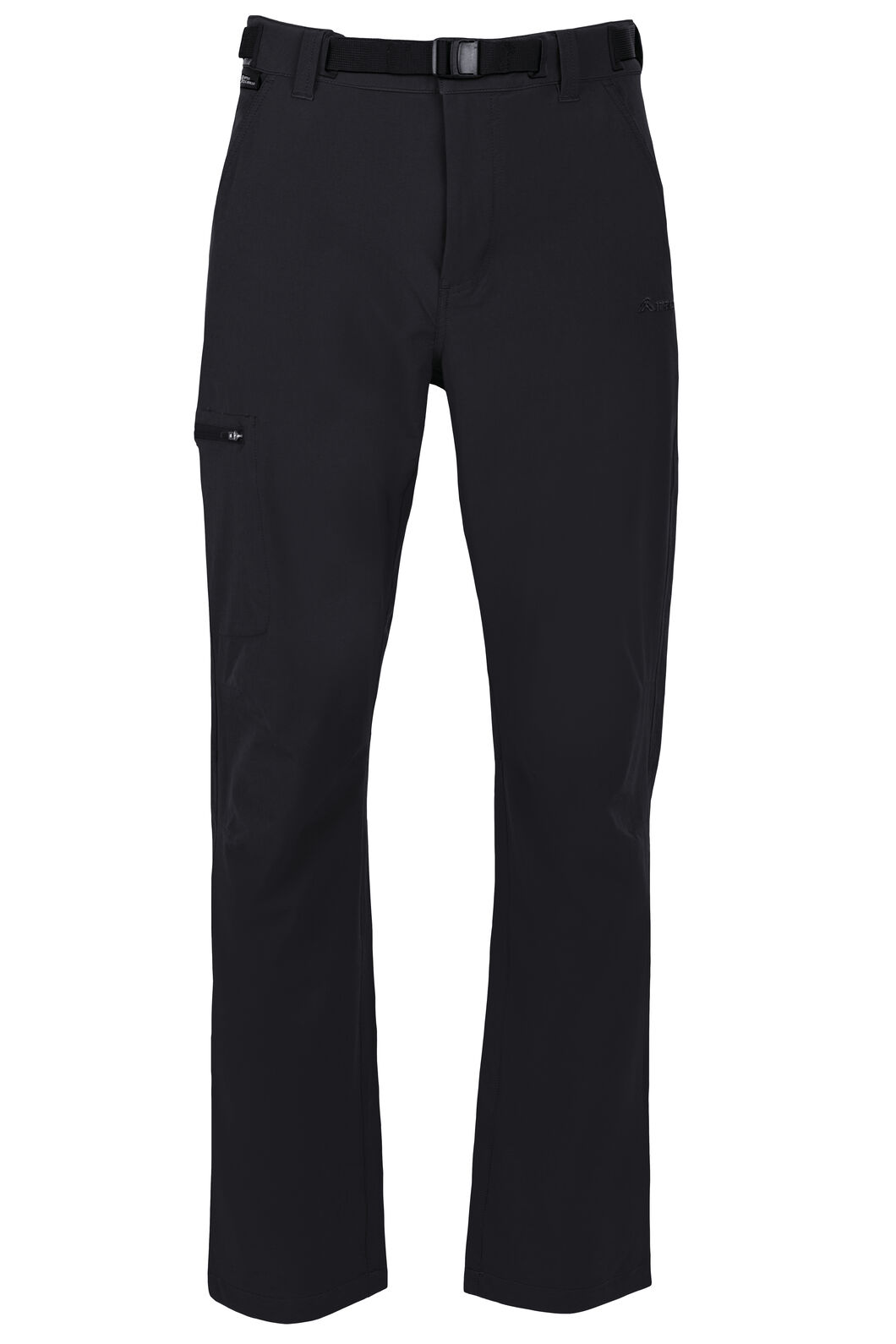 Trekker Pertex Equilibrium® Softshell Pants - Men's, Black, hi-res