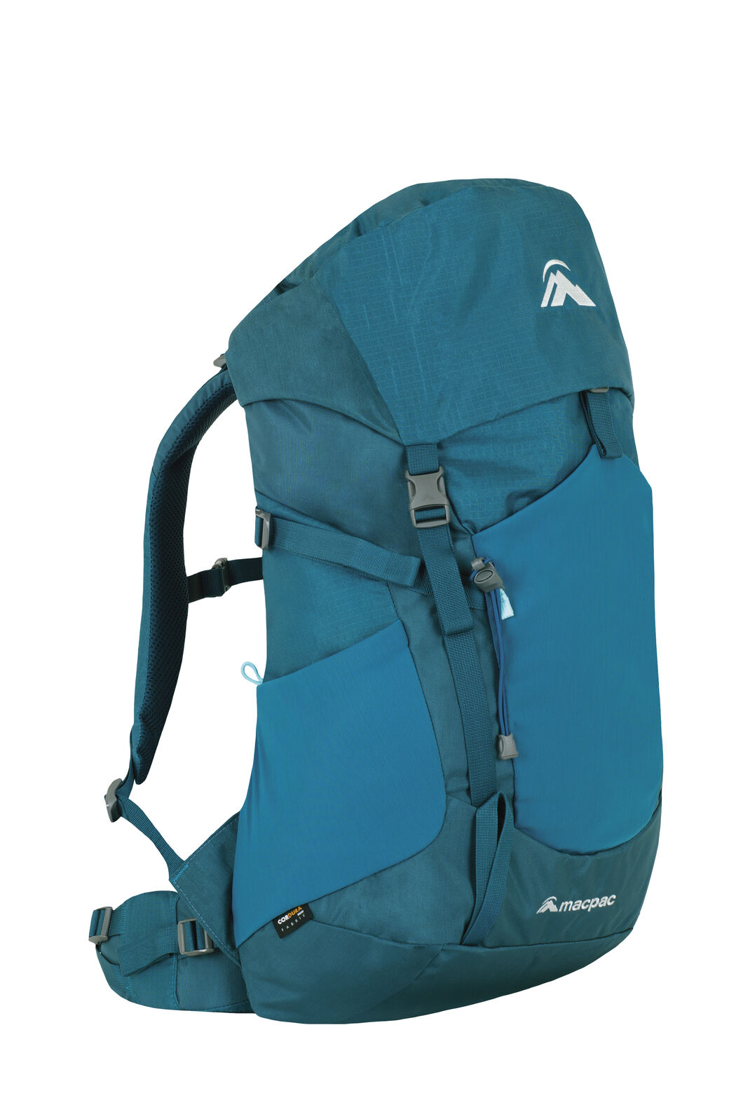 Macpac Torlesse 30L Jr Pack, Ocean Depths, hi-res