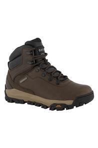 Hi-Tec Women's Altitude Infinity AL Mid WP Boots, Dark Chocolate, hi-res