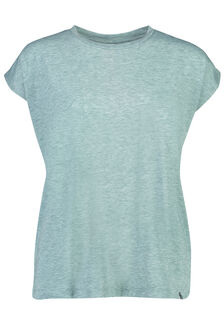 Horizon Tee - Women's, Botanical Green