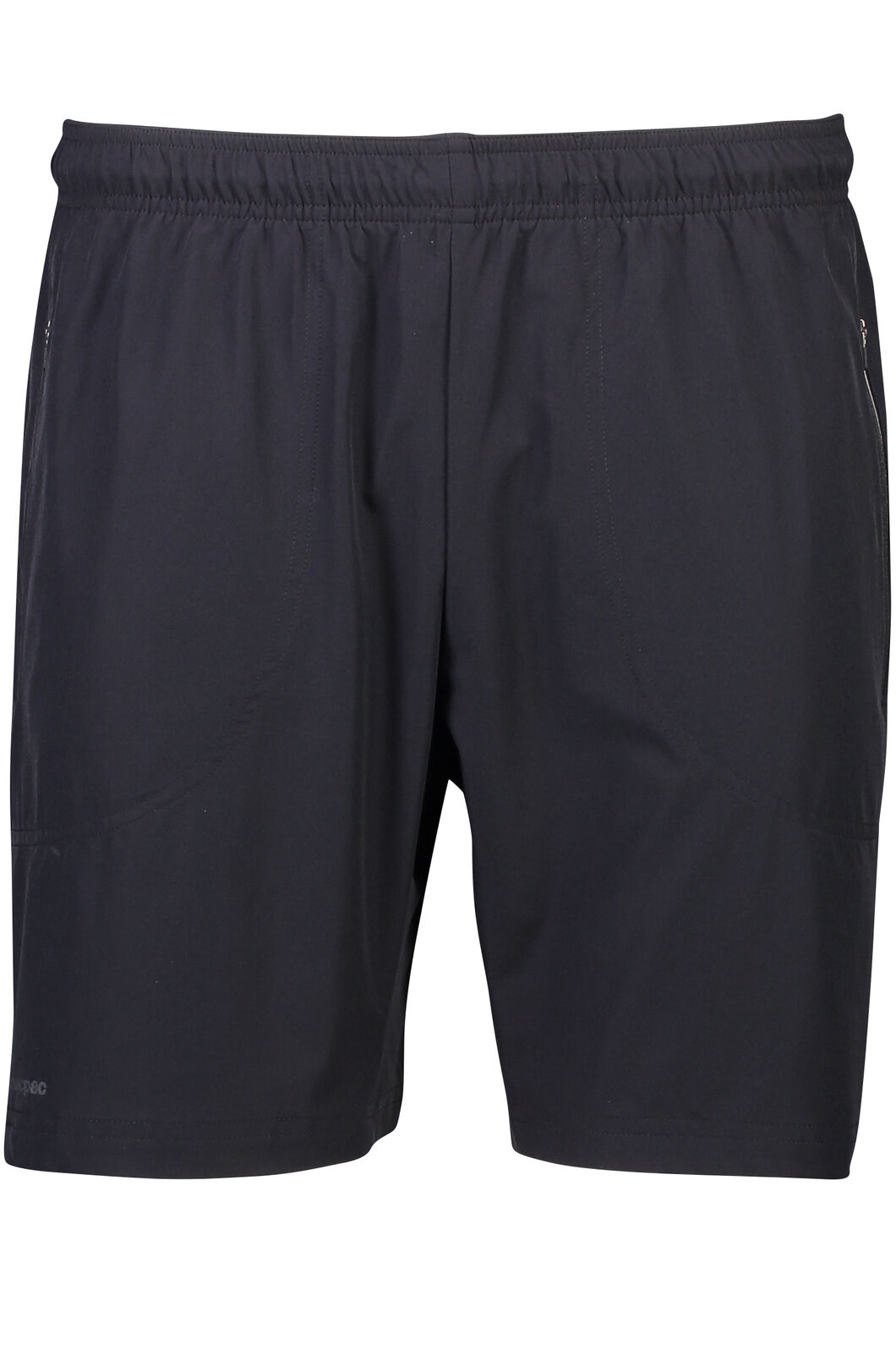 Macpac Fast Track Shorts - Men's, Black, hi-res