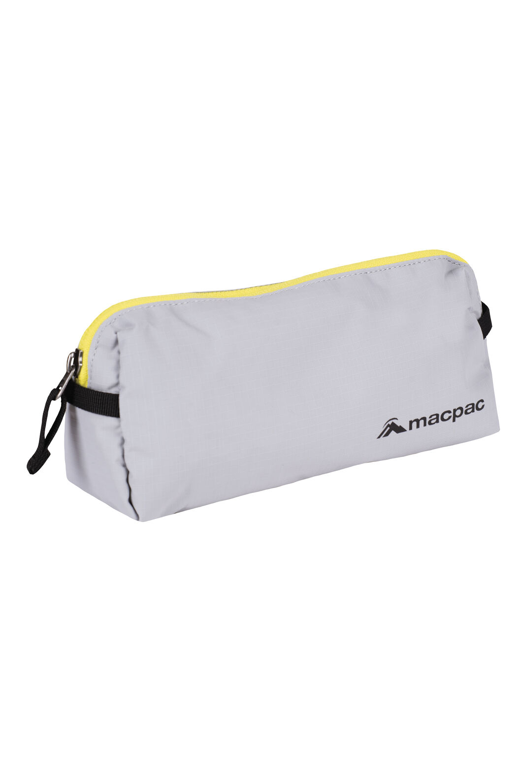 Macpac Carry-On Wash Bag, Alloy, hi-res