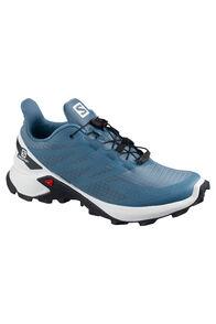 Salomon Women's Supercross Blast Trail Running Shoes, Copen Blue/White/Black, hi-res