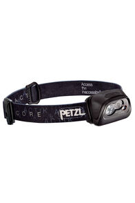 Petzl Actik Core 2018, Black, hi-res