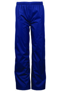 Macpac Jetstream Pants V2 - Kids', Medieval Blue, hi-res