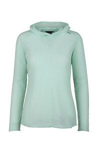 Macpac Nitro Polartec® Alpha® Pullover - Women's, Beach Glass, hi-res