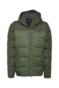 Macpac Ember HyperDRY™ Down Jacket — Men's, Kombu Green, hi-res