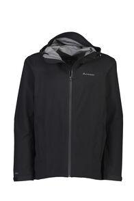 Macpac Dispatch Rain Jacket — Men's, Black, hi-res