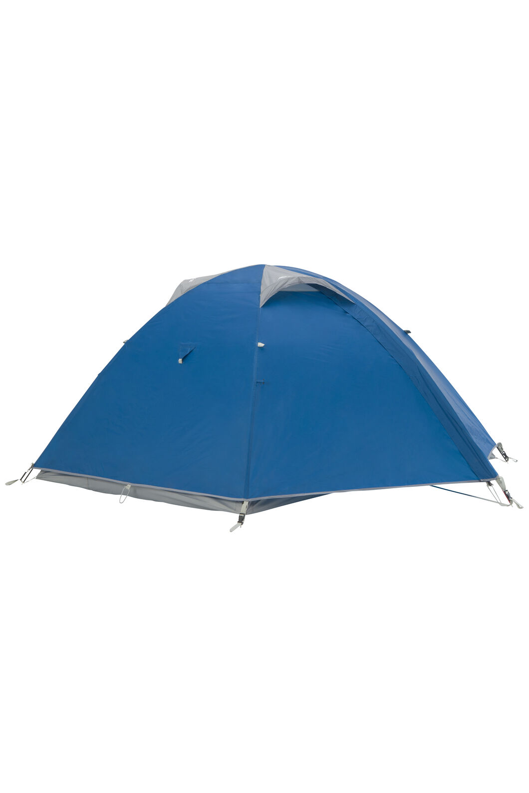 Macpac Polaris Camping Tent — Three Person, Imperial Blue, hi-res