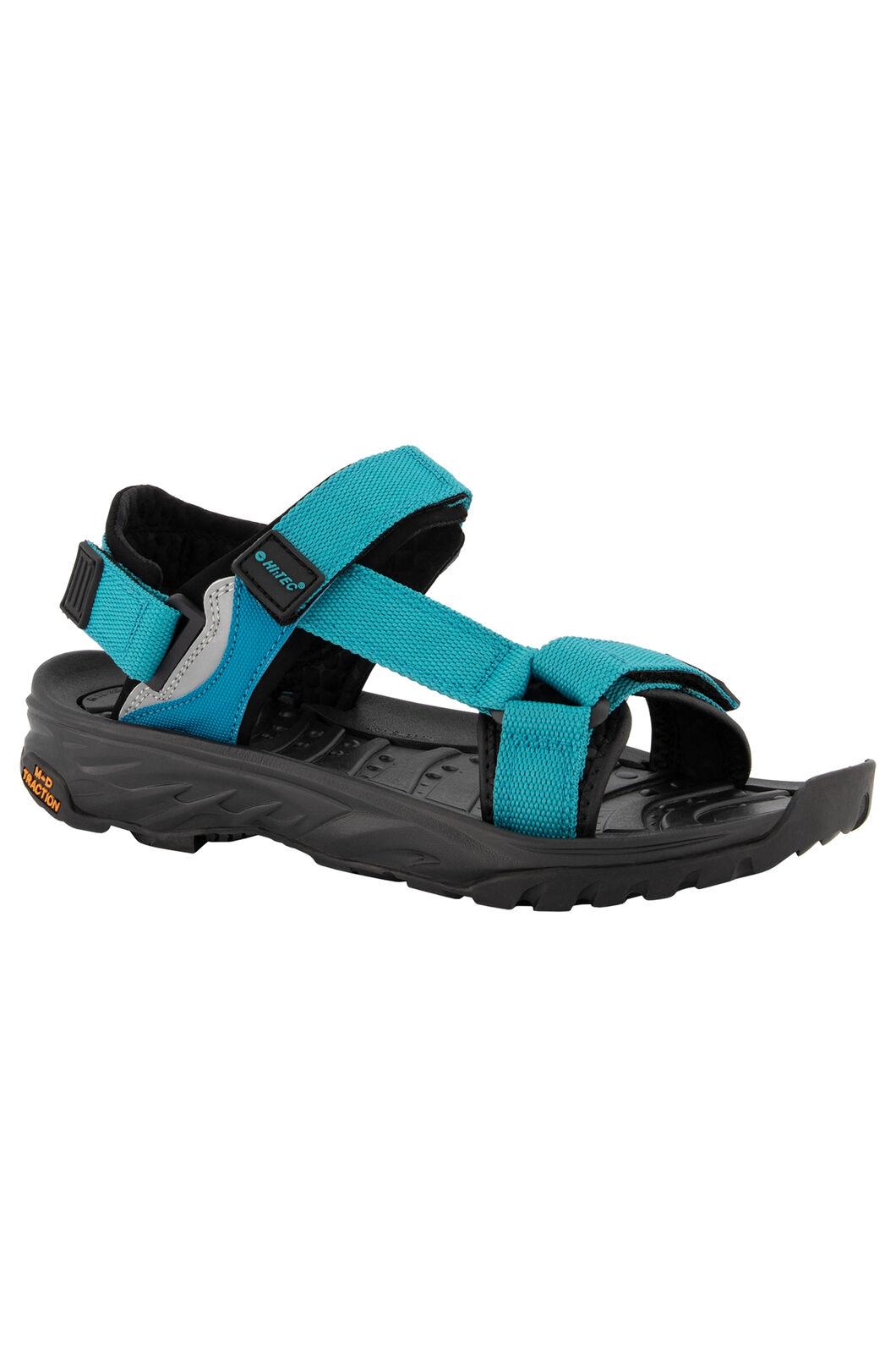 Hi-Tec Ula Raft Sandals — Women's, Fanfare, hi-res