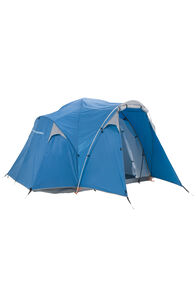 Wanaka Camping Tent, Imperial Blue, hi-res