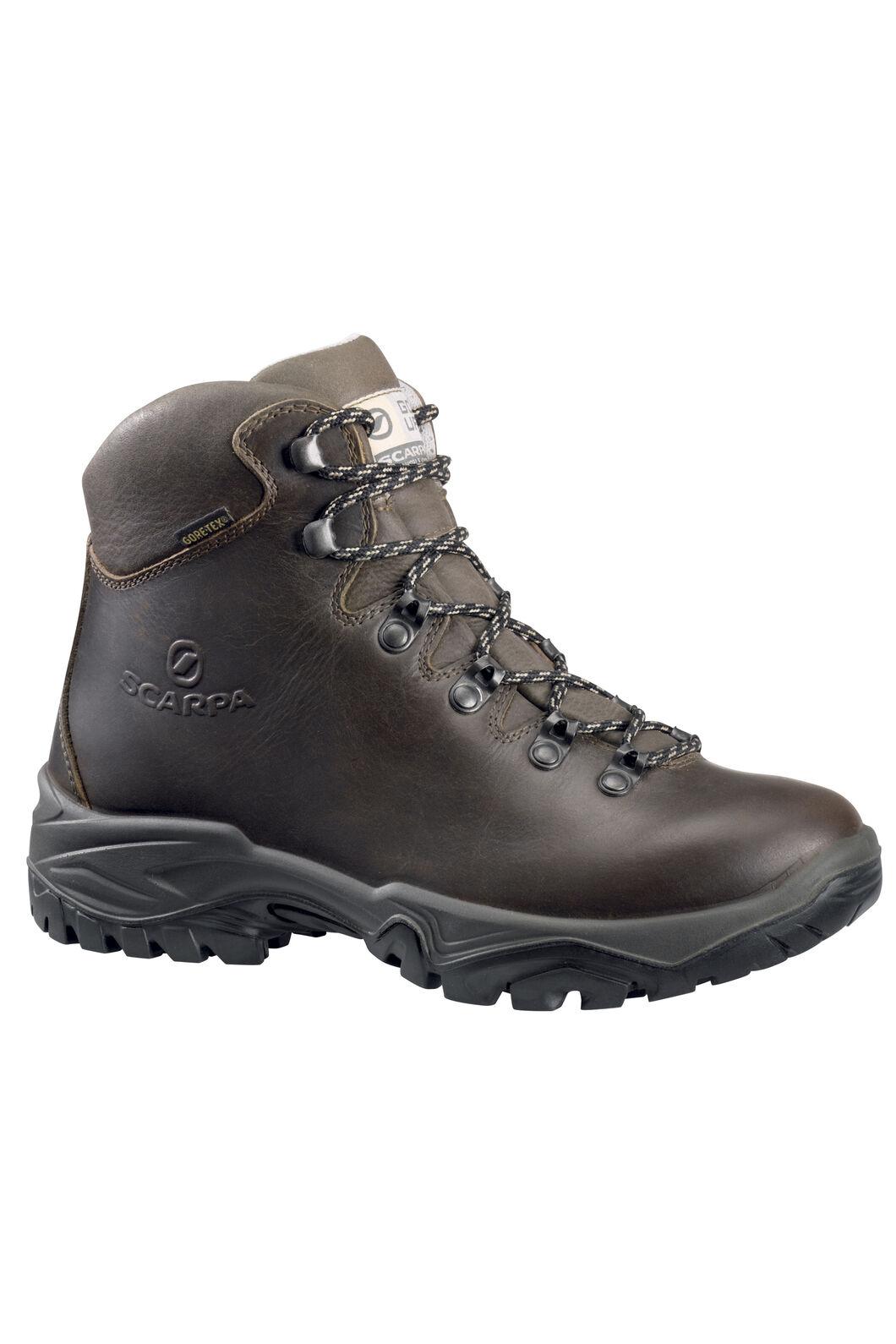 Scarpa Terra GTX Boots - Men's, Brown, hi-res