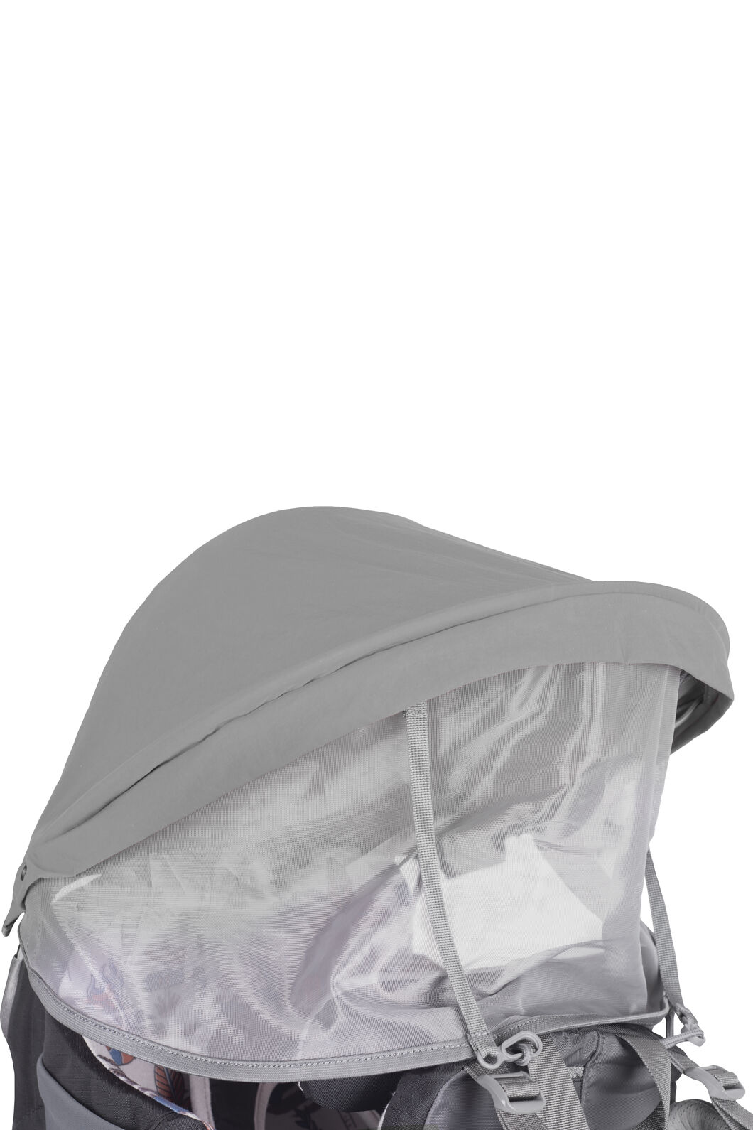 Macpac Sombrero Shade Cover V2, Lt Grey, hi-res